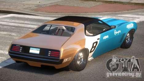 Schyster Deviant L7 для GTA 4