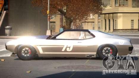 Schyster Deviant L6 для GTA 4