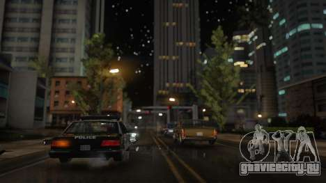 Universal Vehicle Lights v1.1 для GTA San Andreas