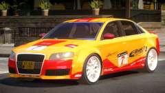 Audi RS4 B7 L4 для GTA 4