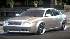Audi RS6 M-Tuned для GTA 4