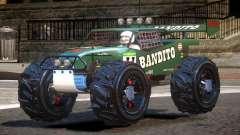 RC Bandito Custom V4 для GTA 4