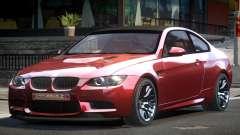 BMW M3 GTS E92 для GTA 4