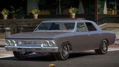 1964 Chevrolet Chevelle SN для GTA 4
