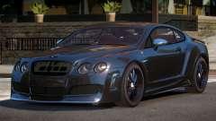 Bentley Continental GT S-Tuning для GTA 4
