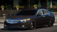 Honda Accord D-Tuned для GTA 4