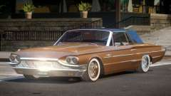 Ford Thunderbird SR для GTA 4