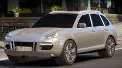 Porsche Cayenne CR для GTA 4