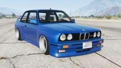 BMW M3 (E30) 19୨1 для GTA 5