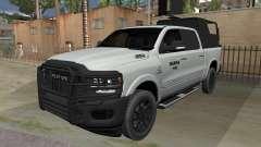 Dodge Ram 2020 MARINA