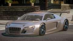 2010 Audi R8 LMS для GTA 4