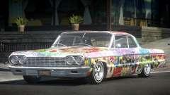 Chevrolet Impala SS Old L9 для GTA 4