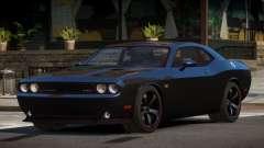 Dodge Challenger Drift для GTA 4