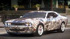 Dodge Challenger SRT8 GST L1 для GTA 4