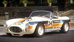 1964 Shelby Cobra 427 PJ4 для GTA 4