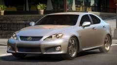 Lexus ISF SN для GTA 4