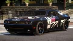 2010 Dodge Challenger SRT8 L6 для GTA 4