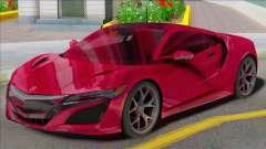 Acura NSX SA