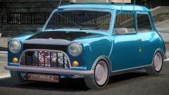 1965 Mini Cooper для GTA 4
