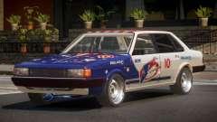 1985 Audi 80 B2 PJ8 для GTA 4
