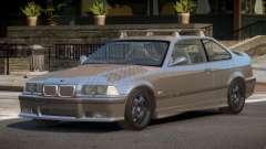 1992 BMW M3 E36 L6 для GTA 4