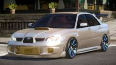 Subaru Impreza STI R-Tuned для GTA 4