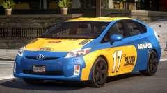 Toyota Prius L2 для GTA 4