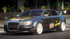 Audi RS4 B7 L5 для GTA 4