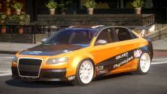 Audi RS4 B7 L10 для GTA 4