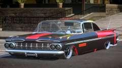 Chevrolet Impala L-Tuning L8 для GTA 4