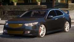 Honda Accord L-Tuning для GTA 4