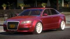 Audi RS4 B7 для GTA 4