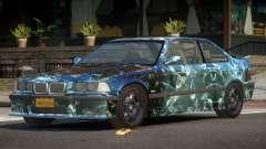 1992 BMW M3 E36 L3 для GTA 4