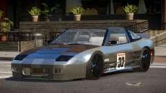Nissan 240SX GS L10