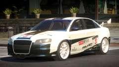 Audi RS4 B7 L1 для GTA 4