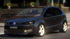 Volkswagen Polo HK для GTA 4