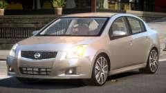 Nissan Sentra PSI для GTA 4