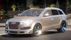 2010 Audi Q7 для GTA 4