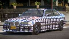 1992 BMW M3 E36 L5 для GTA 4