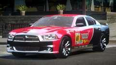 Dodge Charger ES L4 для GTA 4