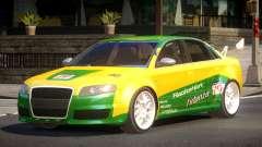 Audi RS4 B7 L8 для GTA 4