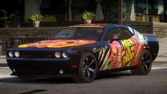 Dodge Challenger Drift L6 для GTA 4