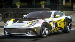 Ferrari F12 BS Drift L4 для GTA 4