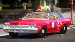 Dodge Monaco Taxi V1.3