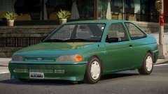 1993 Ford Escort V1.0 для GTA 4
