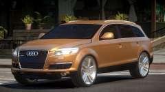 Audi Q7 RT для GTA 4