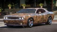 Dodge Challenger SRT8 SP L2 для GTA 4