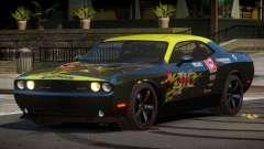 Dodge Challenger Drift L10 для GTA 4