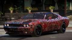 Dodge Challenger Drift L7 для GTA 4