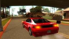 Universal Vehicle Lights v1.1 для GTA San Andreas